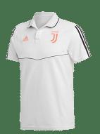 adidas Juventus FC galléros póló, 2019