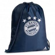Adidas FC Bayern München tornazsák, kék
