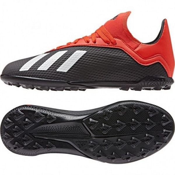 Adidas X 18.3 TF J Műfüves focicipő | Fürge Nyuszi Focivilág