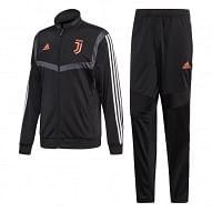 Adidas Juventus FC melegítő szett, fekete, gyerekméret