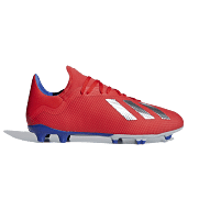Adidas X 18.3 FG stoplis focicipő