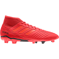Adidas Predator 19.3 FG stoplis focicipő