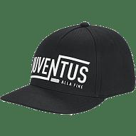Adidas Juventus FC baseball sapka, FINO ALLA FINE