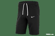 Nike FLC Team Club19 rövidnadrág, fekete