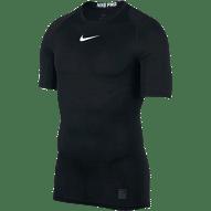 Nike Pro edzőfelső, fekete