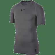 Nike Pro edzőfelső, szürke