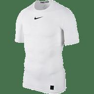 Nike Pro edzőfelső, fehér