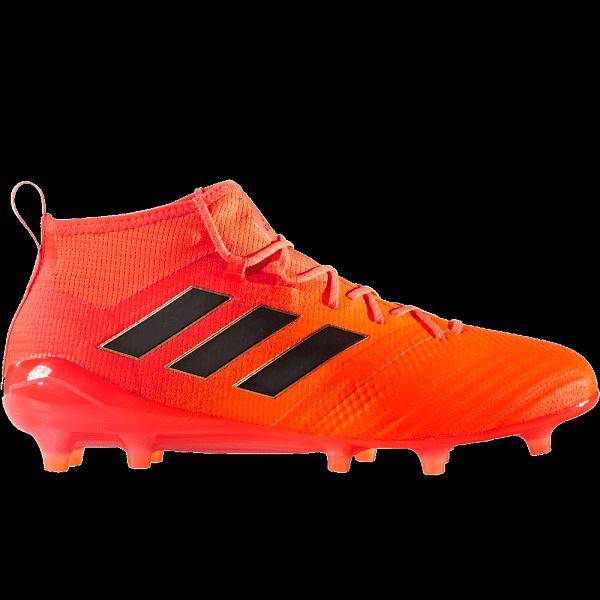 Adidas ACE 17.1 FG stoplis focicipő