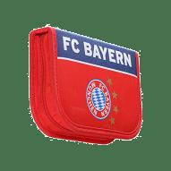 FC Bayern München tolltartó, piros/sötétkék