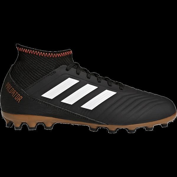 Adidas Predator 18.3 AG J Stoplis focicipő, gyerekméret
