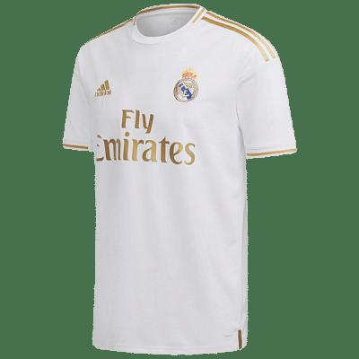 Adidas Real Madrid 2019/20 hazai mez