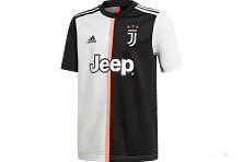 Adidas Juventus FC 2019/20 hazai mez, gyerekméret