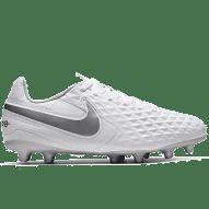 Nike Tiempo Legend 8 Club FG/MG Jr. stoplis focicipő, gyerekméret