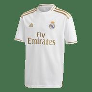 Adidas Real Madrid 2019/20 hazai mez, gyerekméret