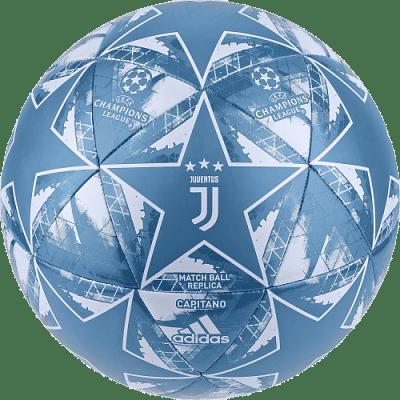 Adidas Juventus FC Capitano BL meccslabda replika