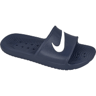 Nike Kawa Shower Slide papucs, kék