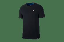 Nike Internazionale FC póló, fekete