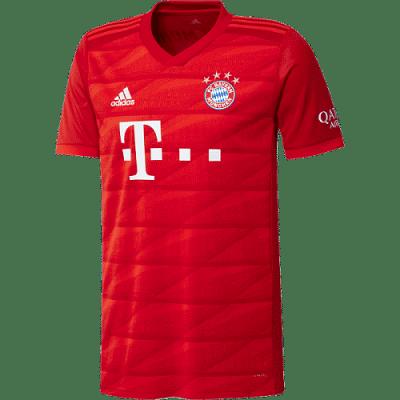 Adidas FC Bayern München 2019/20 hazai mez