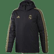 Adidas Real Madrid télikabát