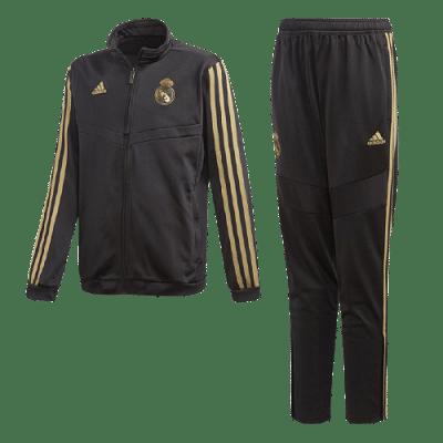 Adidas Real Madrid melegítőszett, gyerekméret