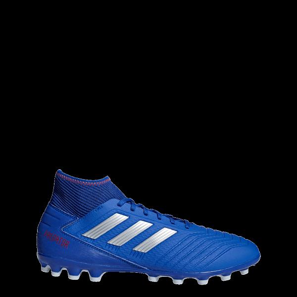 Adidas Predator 19.3 AG stoplis focicipő | Fürge Nyuszi