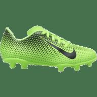 Nike Bravata Jr. FG stoplis focicipő, gyerekméret