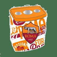 AS Roma ceruzahegyező