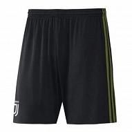 Adidas Juventus FC 2017/18 rövidnadrág