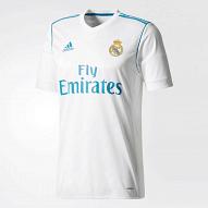 Adidas Real Madrid mez, 2017/18
