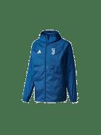 Adidas Juventus FC esőkabát, kék