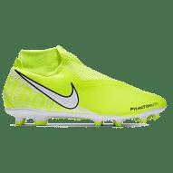 Nike Phantom VSN Academy DF FG/MG stoplis focicipő, gyerekméret