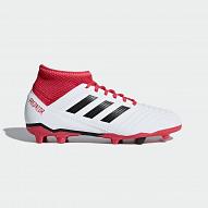 Adidas Predator 18.3 FG Jr stoplis focicipő, gyerekméret
