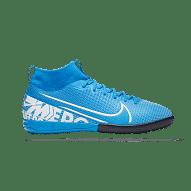 Nike Mercurial Superfly 7 Academy IC teremcipő, gyerekméret