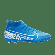 Nike Mercurial Superfly 7 Club MG stoplis focicipő, gyerekméret