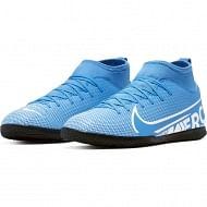 Nike SUPERFLY 7 CLUB IC teremcipő, gyerekméret