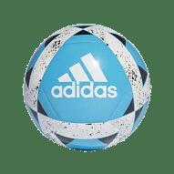 Adidas Starlancer V edzőlabda, kék/fehér