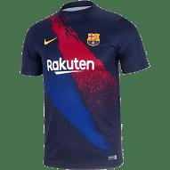 Nike FC Barcelona Dri-FIT 2019/20 tréningmez, gyerekméret