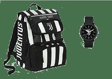 Juventus FC hátizsák + ajándék karóra