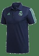 Adidas Real Madrid 2019/20 galléros póló