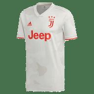 Adidas Juventus FC 2019/20 idegenbeli mez