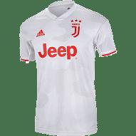 Adidas Juventus FC 2019/20 idegenbeli mez, gyerekméret