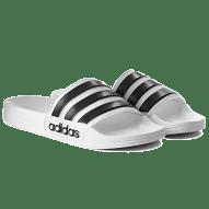 Adidas Adilette Cloudfoam papucs