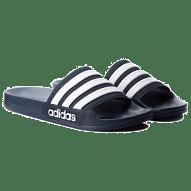 Adidas Adilette Cloudfoam papucs, kék
