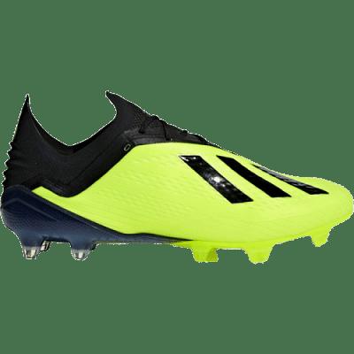 Adidas X 18.1 FG stoplis focicipő