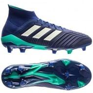 Adidas Predator 18.1 FG stoplis focicipő