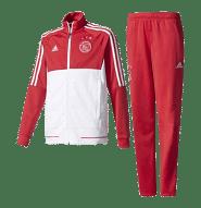 Adidas Ajax 2017/18 melegítő