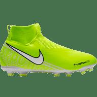 Nike Phantom Vision Academy DF FG/MG stoplis focicipő, gyerekméret