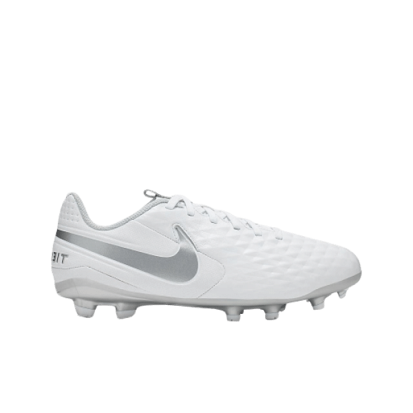 Nike Tiempo Legend 8 Academy FG/MG Jr. stoplis focicipő, gyerekméret