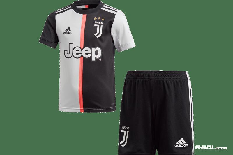 Adidas Juventus FC 201920 mezszett, gyerekméret   Fürge