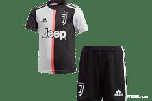 Adidas Juventus FC 2019/20 mezszett, gyerekméret